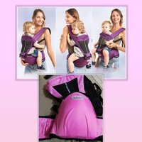 Used New waist seat baby carrier in Dubai, UAE