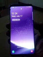 Used Samsung galaxy S8 dot in Dubai, UAE