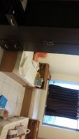 Used 3 Wooden bed and mattress -- 400 each in Dubai, UAE