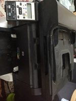 Used Hp laserjet printer in Dubai, UAE