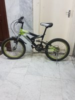 Used Phillips bike in working condition in Dubai, UAE