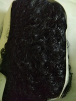 Used Attractive wavy curly hair in Dubai, UAE
