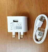 Used Samsung charger original in Dubai, UAE