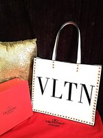 Used Valentino VLTN Tote in Dubai, UAE