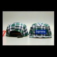 Used Supreme Caps Unisex Limited Edition Imported  in Dubai, UAE