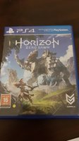 Used Horizon game in Dubai, UAE