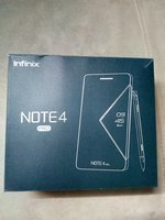 Used Infinix note 4 neo in Dubai, UAE