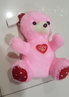 "Used 18""Cute & High quality Spongy Teddy Bear in Dubai, UAE"