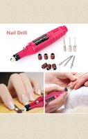 Used New electric nail manicure rotary carver in Dubai, UAE