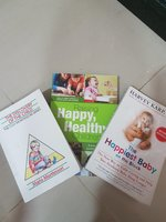 Used Bundle: Raising happy & healthy children in Dubai, UAE