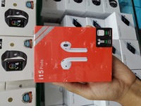 Used I15 tws airpods in Dubai, UAE