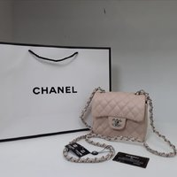 Used Chanel Micro Mini Classic Crossbody Bag in Dubai, UAE