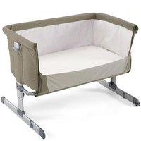 Used Bedside crib sleeping bed in Dubai, UAE