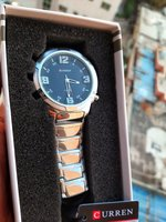 Used 🆕️ Original CURREN Watch□BOX✔ Warranty✔ in Dubai, UAE