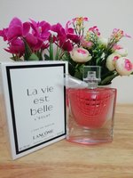 Used Lancome Lavie eclat Parfum 75ml in Dubai, UAE