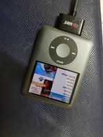 Used iPod Nano classic 8gb greay in Dubai, UAE
