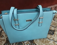 Used Brand new leather bag in Dubai, UAE