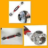Used Multifunctional socket wrench in Dubai, UAE