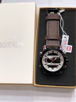 Naviforce watch new