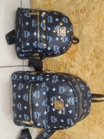 Used MCM Back Pack New in Dubai, UAE