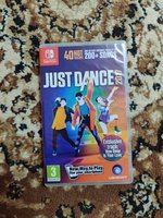 Used Just Dance 2017 Nintendo Switch in Dubai, UAE