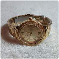 Used Brand New C golden watch in Dubai, UAE