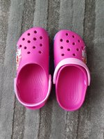 Used Crocs for kids in Dubai, UAE