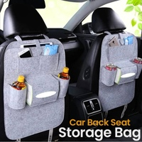 Used Car seat back organizer in Dubai, UAE