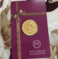 Used Malabar Alloy Gold in Dubai, UAE