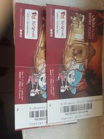Used Kidzania 2 general ticket in Dubai, UAE