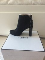 Used New guess ankle boots in Dubai, UAE