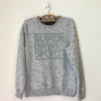 Super Dry Sweater