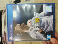 Used FIFA 18 for PS4. Perfect condition. in Dubai, UAE