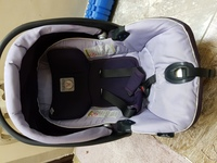 Used Car seat Peg-perego in Dubai, UAE