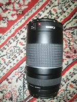 Used Lens 300 original use 2 month in Dubai, UAE