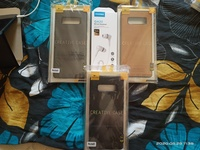 Used Cover for samsung note 8 in Dubai, UAE