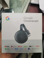 Used Google chromecast 3 in Dubai, UAE