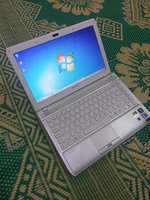 Used Sony vaio Laptop core i5 500gb in Dubai, UAE