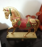 Used Horse home design in Dubai, UAE