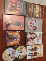 Used original movie CDs in Dubai, UAE