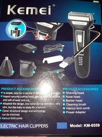 Used Electric Hair Clippers in Dubai, UAE