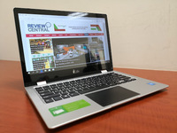 Used I life ZED NOTE2, 2 IN 1 LAPTOP in Dubai, UAE
