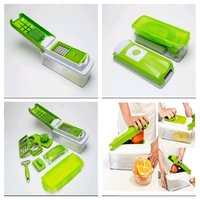 New Nicer dicer plus