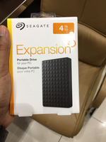 4TB Expansion External Hard Drive-USB3.0
