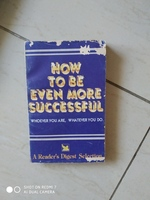 Used How to be successful .old edition in Dubai, UAE