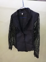 Used New Blazer Black size S/M in Dubai, UAE