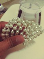 Used Bracelet New Style Color Grey ♥♥♥ in Dubai, UAE