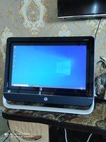 Used HP All in One Touch Screen 8GB Ram 500GB in Dubai, UAE