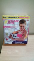 Used Wonder Arm Workout System (1pc) in Dubai, UAE