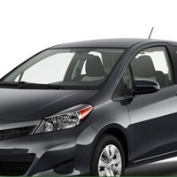 Used Toyota Yaris 2012 in Dubai, UAE